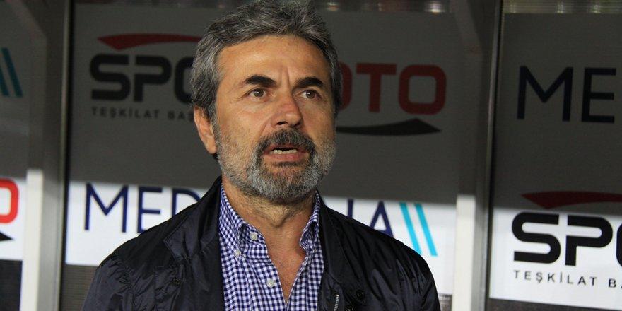 Aykut Kocaman UEFA grubunu değerlendirdi