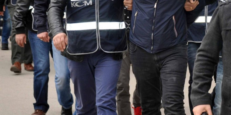 Konya'daki FETÖ operasyonlarında bugüne kadar 193 polis tutuklandı
