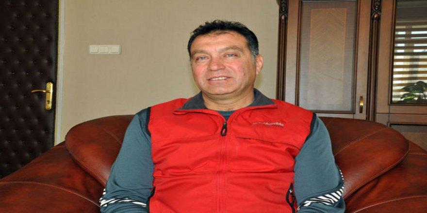 """""""Akşehirspor keyif verecek"""""""