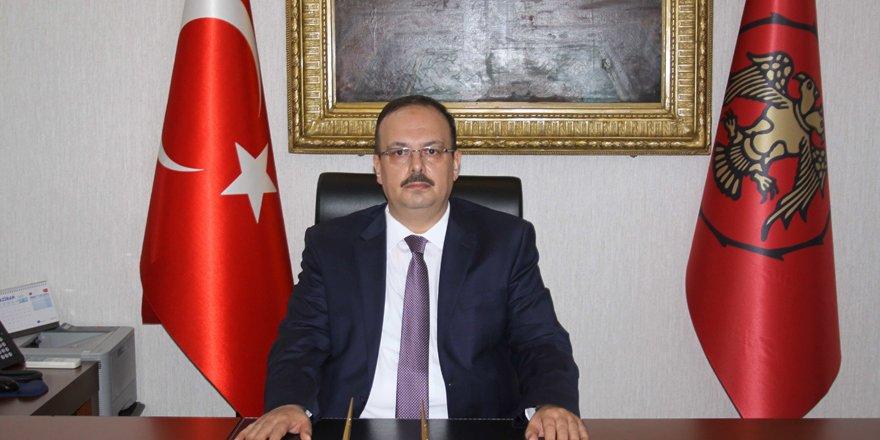Konya Valisinden elektrik kesintisi açıklaması