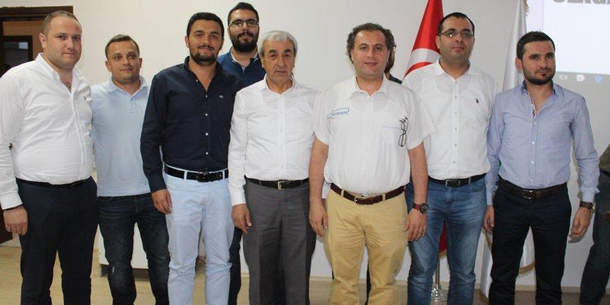 Anadolu'dan Zafer Bayramı mesajı