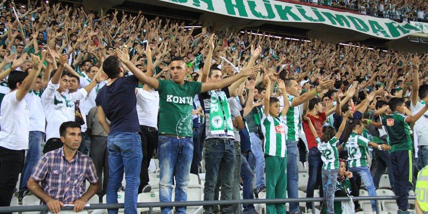 Atiker Konyaspor PFDK'ya sevk edildi