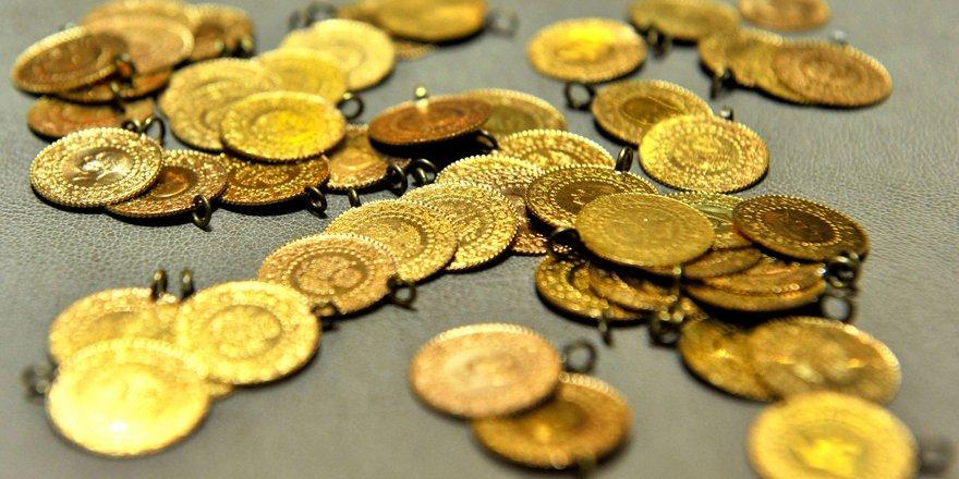 Altının gramı 147 liranın üzerine çıktı!