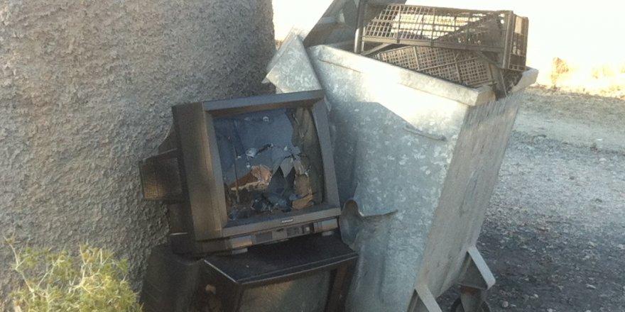 Eski cihazlar çöpe gitmesin