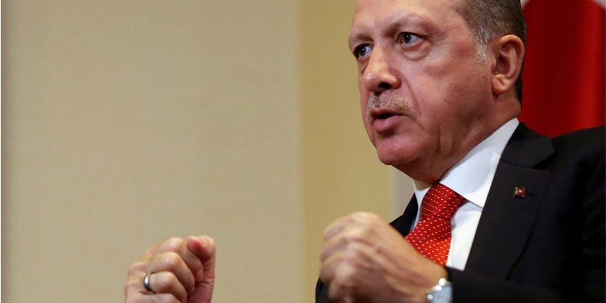 Erdoğan'dan 'OHAL uzatılabilir' mesajı