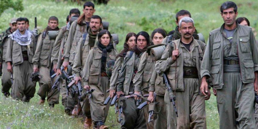 Dağlıca'da 7 terörist öldürüldü