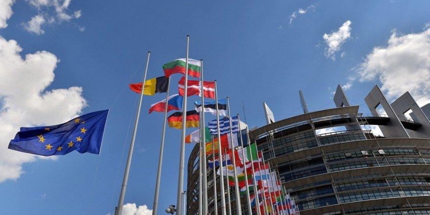 Bosna Hersek Avrupa Birliği'ne kabul edildi