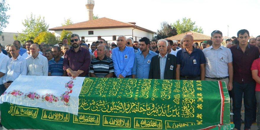 Mehmet Ali Ünal'ın kız kardeşi vefat etti