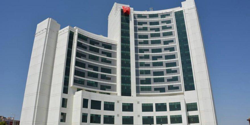 FETÖ'den alınan hastane bu tarihte açılıyor
