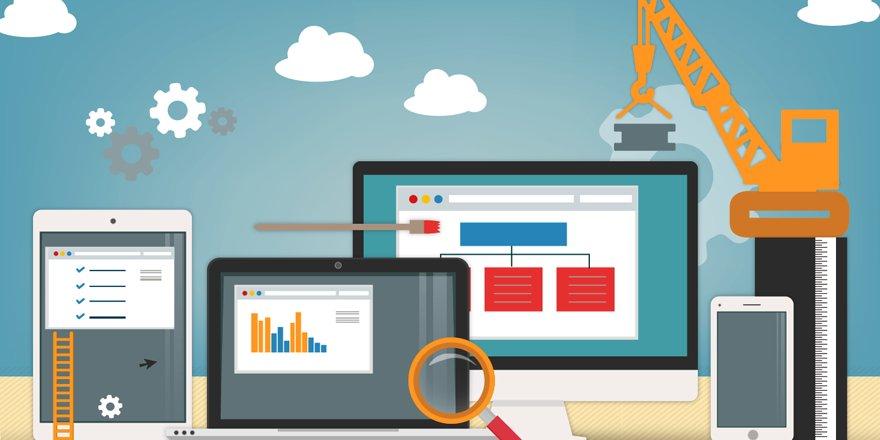 Kurumsal Web Sitesi Tasarımları