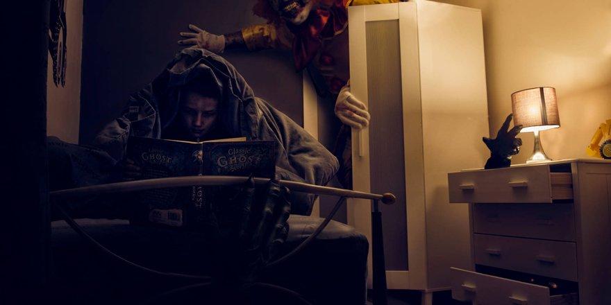 Kadıköy Korku Evi ve Kaçış Oyunu