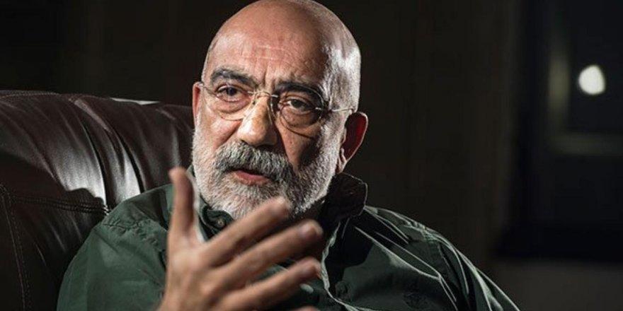 Ahmet Altan'a tekrar yakalama kararı çıktı
