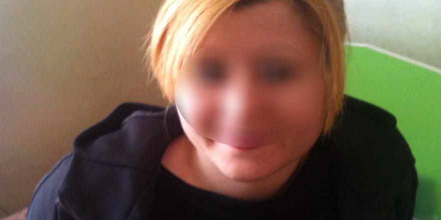 Sahte engelli raporuyla memur olduğu iddia edilen kadın tutuklandı