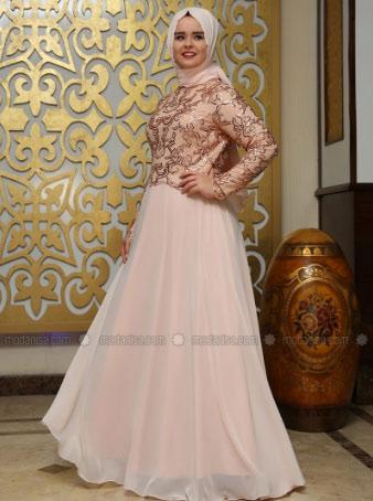En Şık Abiye Elbise Modelleri Modanisa'da