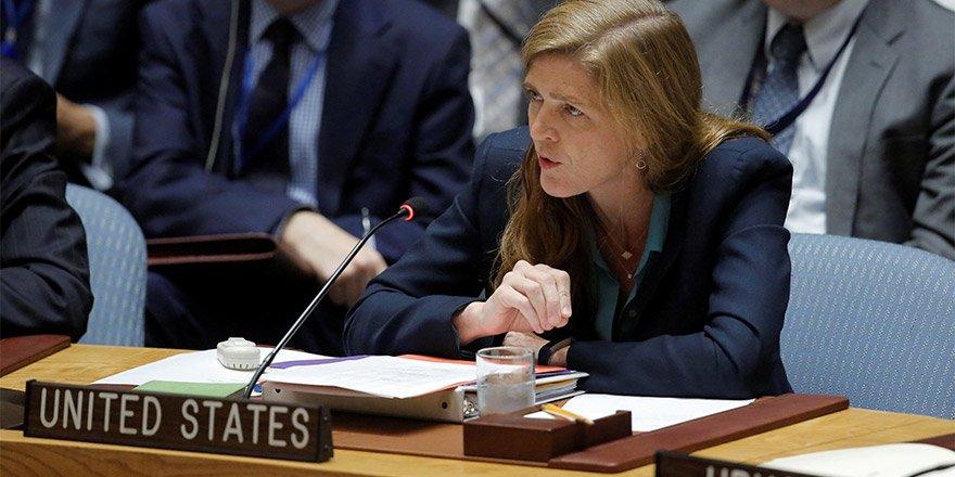 ABD, Rusya'yı Halep'te 'barbarlıkla' suçladı
