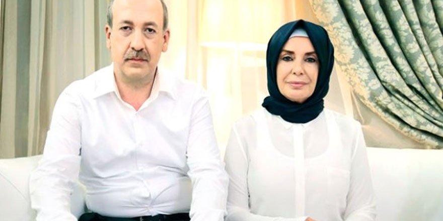 İşte beyazperdenin Erdoğan çifti!