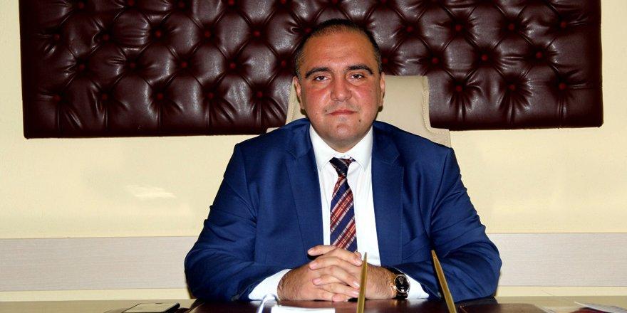 Seydişehir, açık öğretim sınav merkezi kılavuzunda