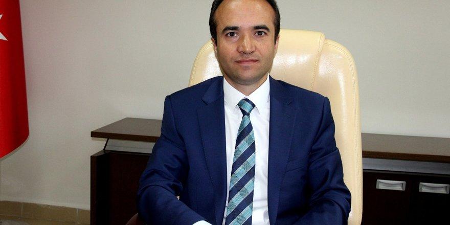Seydişehir'e yeni kütüphane yapılacak