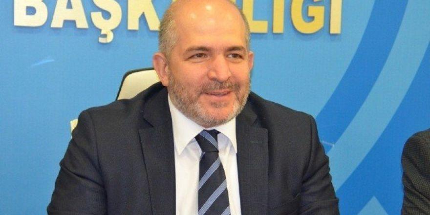 Milletvekili Baloğlu, gündemi değerlendirdi