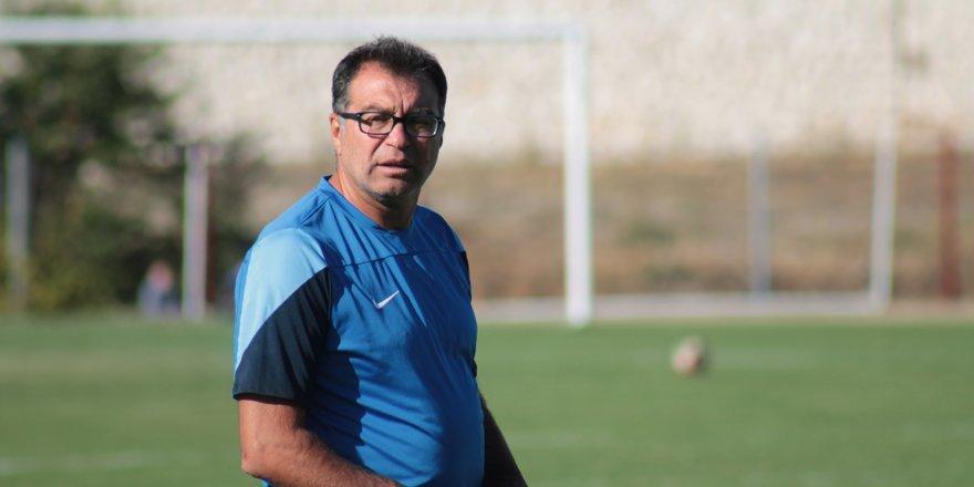 Türkmen: Bu maç iyi bir ders olacak