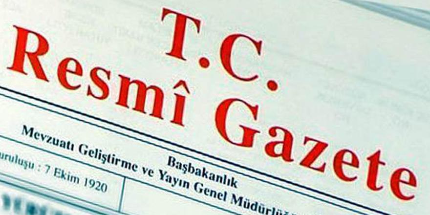 Konya'da 1644 kişi ihraç edildi