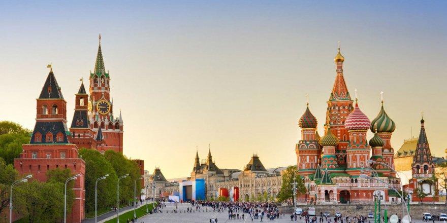 Rusya ile Türkiye arasında pasaportsuz seyahat gündemde