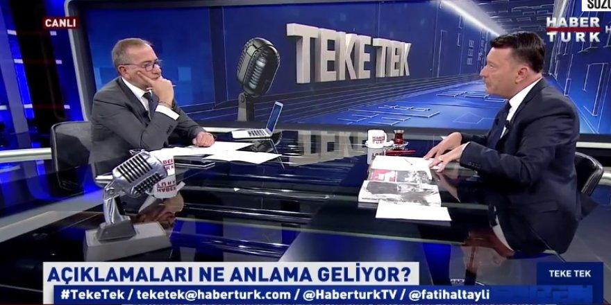 Hasan Atilla Uğur'dan 'yeni darbe girişimi' iddiası