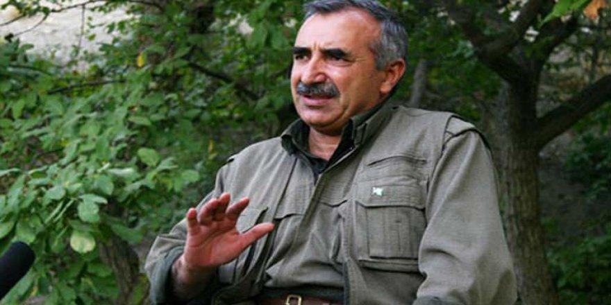 PKK'dan aşiretlere: İsyan edin!