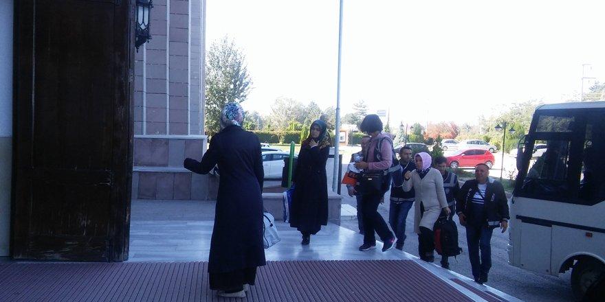 Konya'da FETÖ soruşturması