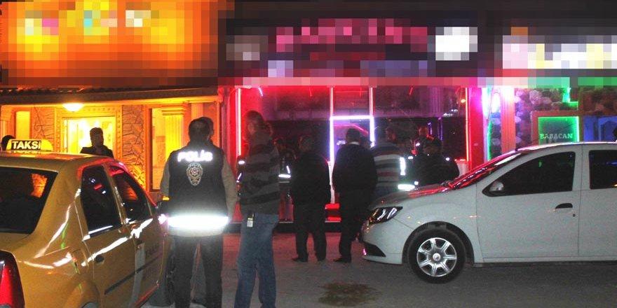 """Konya polisinden """"Huzur"""" uygulaması"""