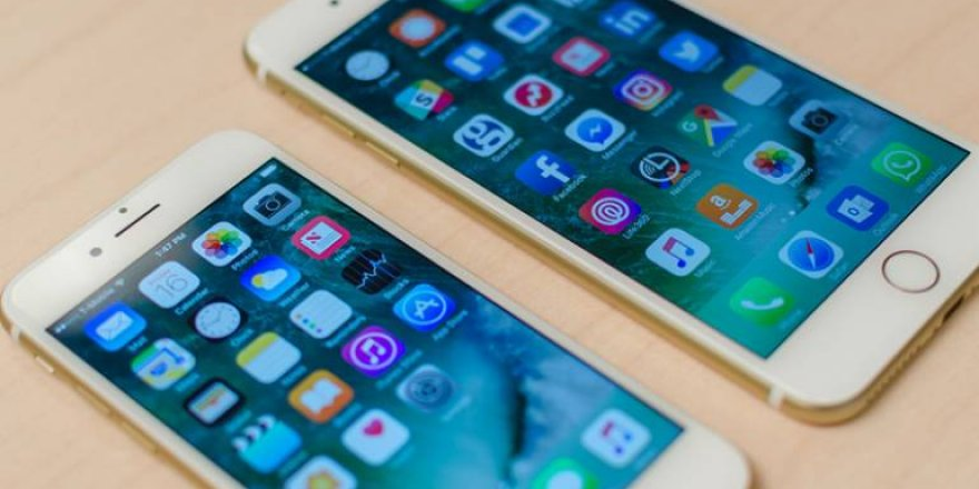 İşte iPhone 7'lerin Türkiye fiyatları