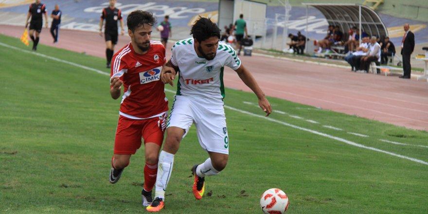 Anadolu 'Şamar' yedi: 5-0