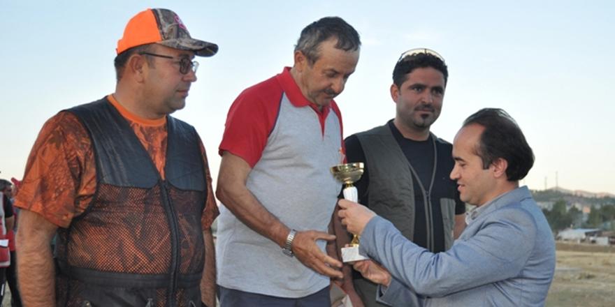 Seydişehir'de trap atış turnuvaları