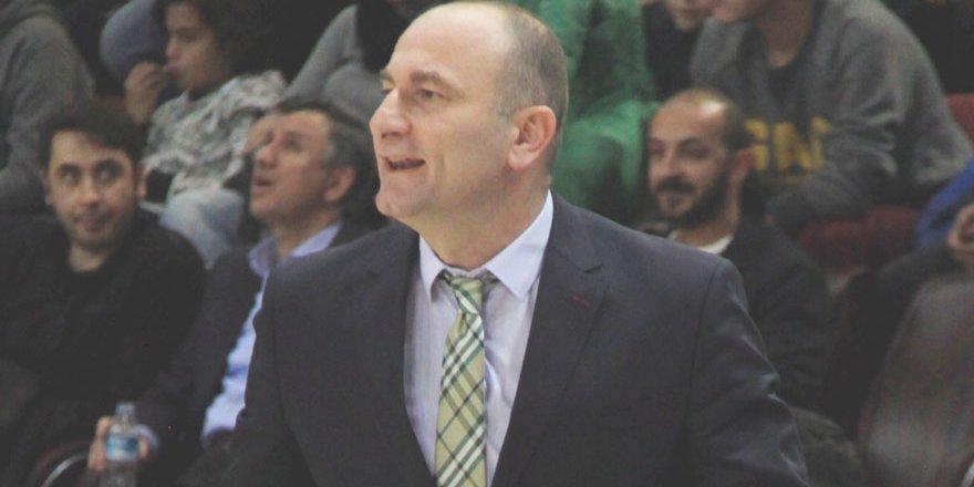 Konyaspor'dan basketbol hamlesi