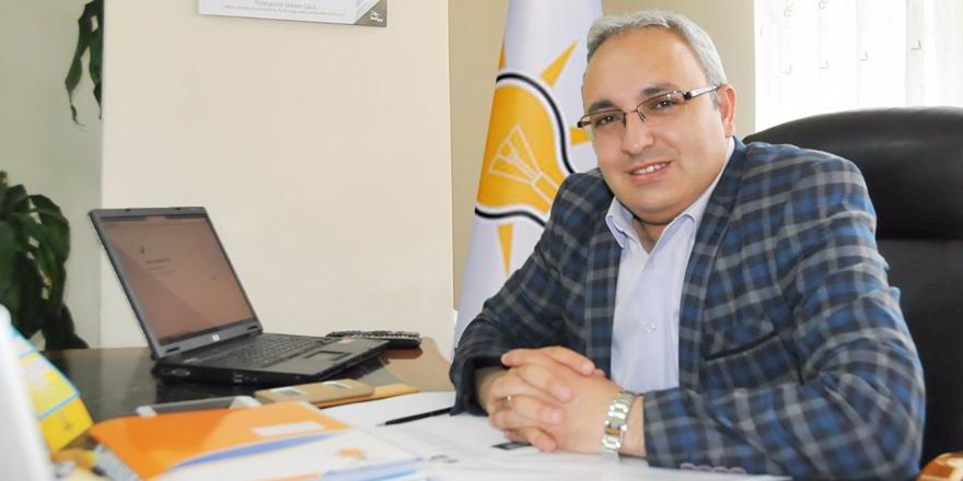 AK Parti Akşehir İlçe Başkanı Örs'ten müjdeli haber