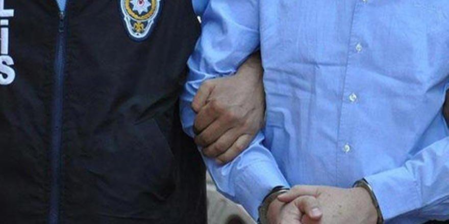 5 askeri ataşe tutuklandı