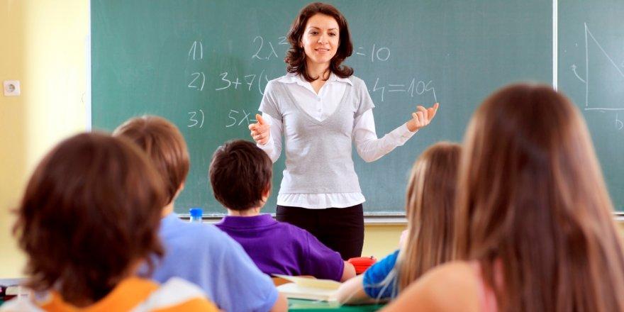 5'inci sınıflara ders yok!