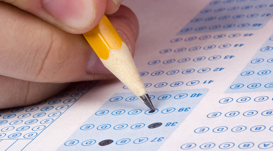 5 sınav soruşturması yolda