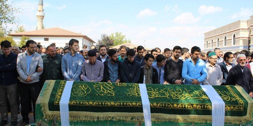 'Ezan Bülbülü'hayatını kaybetti