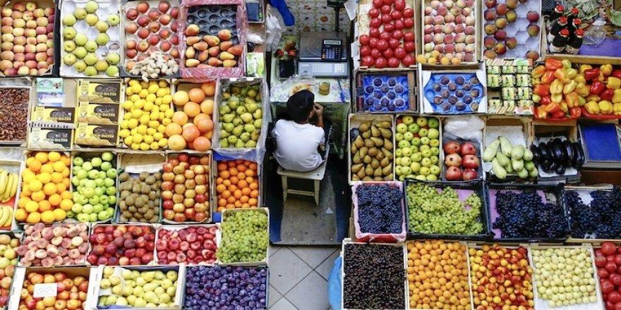 Rusya Türk gıda ürününe yönelik yasağı resmen kaldırdı