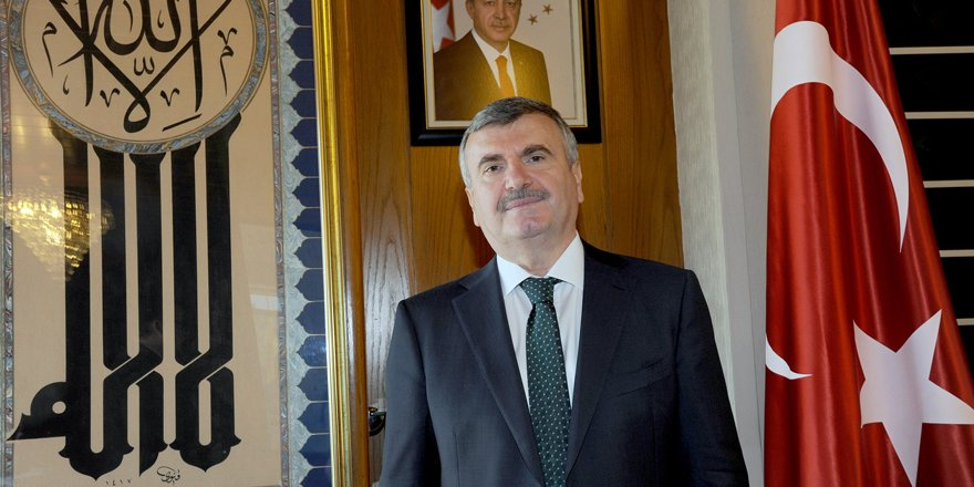 Cumhurbaşkanı Erdoğan yatırımları hizmete açacak