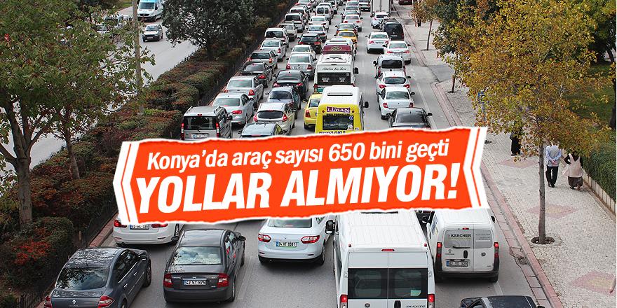Şehir trafiği çekmiyor!