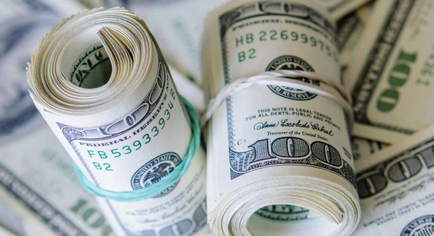 Dolar 3.09'u aştı