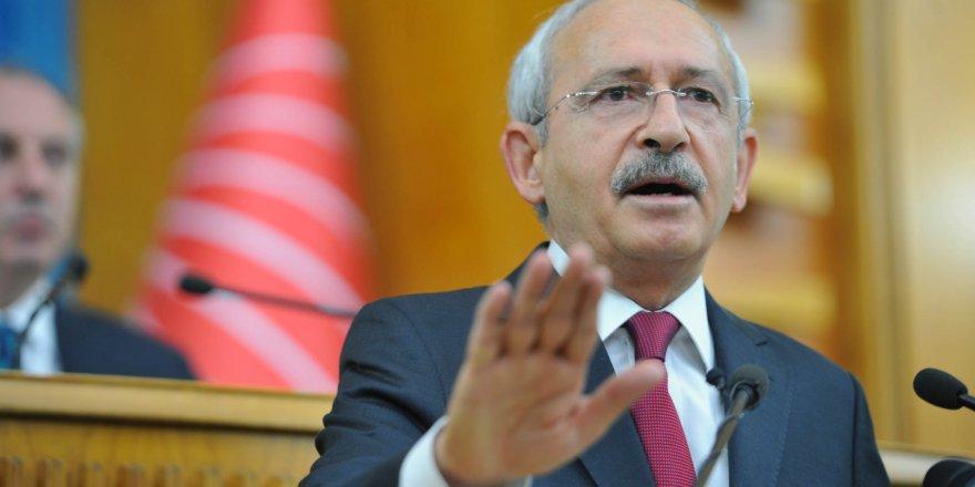 Kılıçdaroğlu'ndan başkanlık yorumu