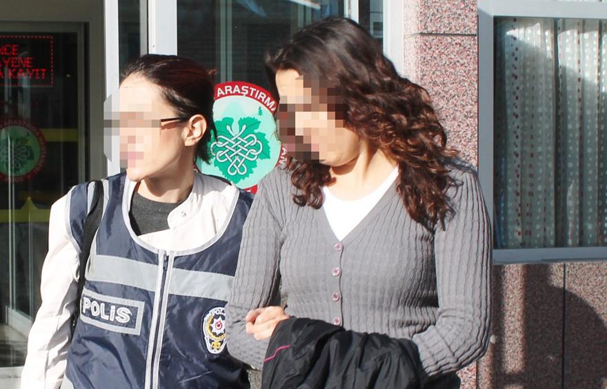 Konya'da 'ByLock' operasyonu: 24 gözaltı