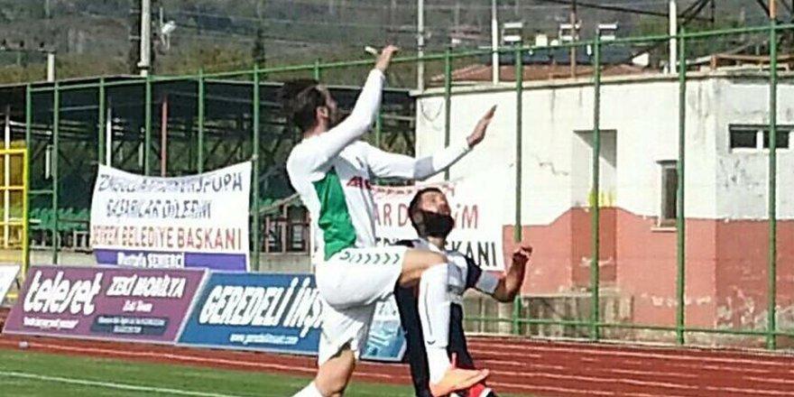 Anadolu Selçuk yine kayıp 2-0