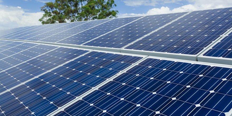 Çatıda güneş enerjisi