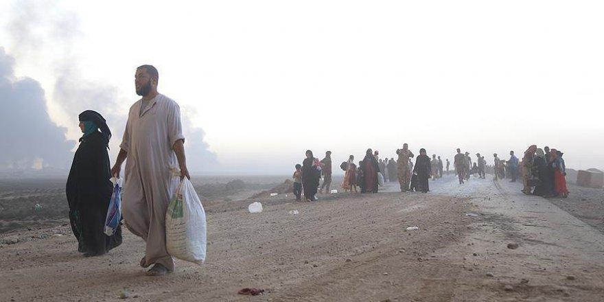 1 milyon kişi mülteci olabilir