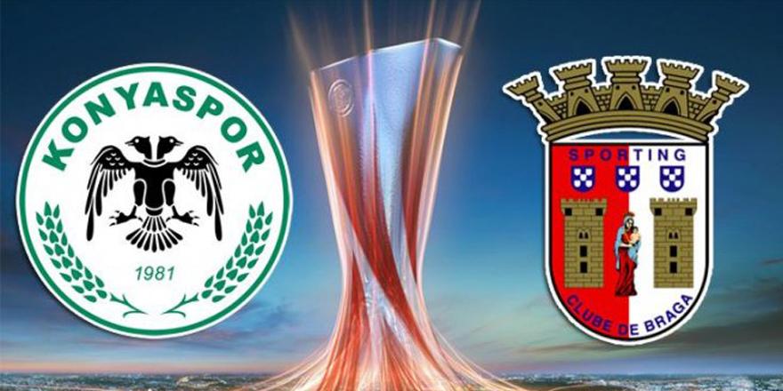 Braga maçı saat kaçta hangi kanalda?