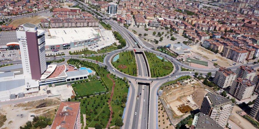 İstanbul Yolu'nda hız sınırı artırıldı!